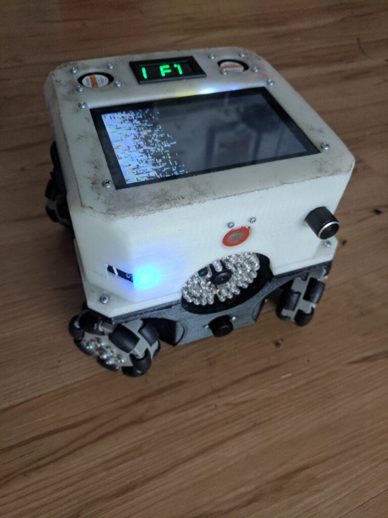 Mid 2018 Prototype